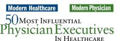 Dr. Prem Reddy Named Among Most Influential Physician Executives in the Nation